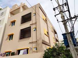 3Bhk independent house. 1km to Miyapur Metro and Hafizpet MMTS