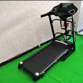 Treadmill listrik LS auto incline