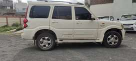 Mahindra Scorpio 2002-2013 SLX, 2012, Diesel