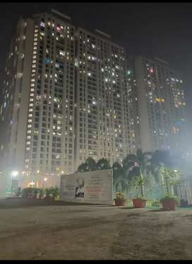 2:5 BHK in Dosti all inclusive price.