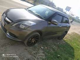 Maruti Suzuki Swift Dzire 2016 Petrol Well Maintained