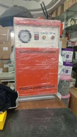 Mini boiler 4 kw