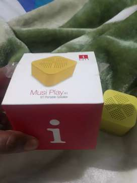 Brand new I ball bluetooth speaker