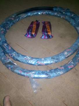 Tair and tube for sale
