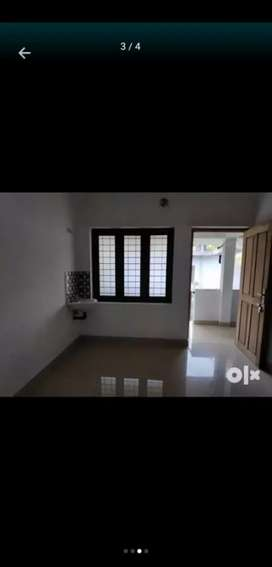 2 bhk new appartment near thondayad. Bachlors available