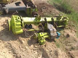 Claas Jaguar Silage Machine Parts