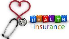 Health Insurance tele caller