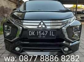 [Lulus Inspeksi] XPANDER SPORT Matic 2019 Asli Bali Km 20rb Asli