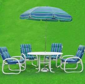 Brand new outdoor garden furniture