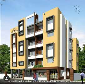 1 bhk flats for sell near forest colony