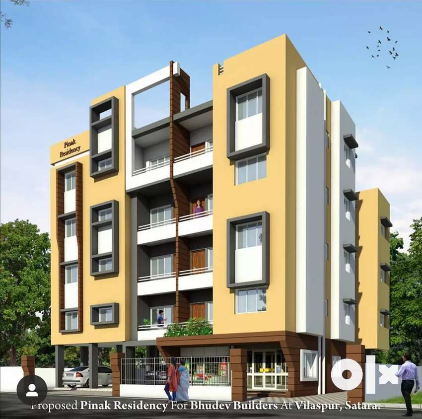 1 bhk flats for sell near forest colony 0