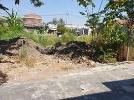 Tanah Di Perum Kemiri Indah, Sidoarjo Kota
