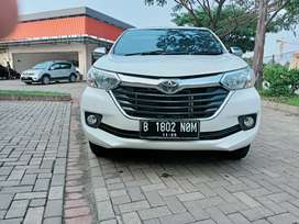 Toyota Grand Avanza G At Th.2015 # Basana Mobillindo