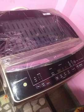 Automatic washing macgine