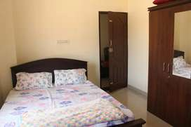 Fully furnished 2bhk apartment for rent at kuttikanam