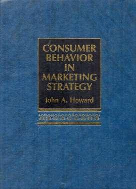 Consumer Behavior In Marketing Strategic