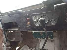 Pickup Mahindra407