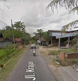 COCOK UNTUK INDOMARET Tanah 700m Pasar Belut Godean JK8396