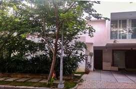 4BHK Semi Furnished Villa@1,11,200-(75564)
