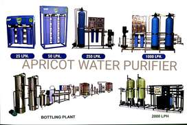 New COMMERCIAL RO PLANT , WATER SOFTENER ,RO PLANT 25 LPH TO 1000 LPH