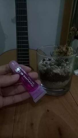 Just Miss lip gloss & smooth fruity jelly Original