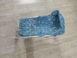 Bajaj Infant Craddle for 0-5months- Brand new- baby craddle