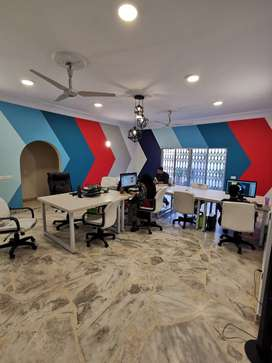 Female Personal Assistant required in a digital media company