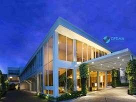 Hotel Dijual Tengah Kota Yogyakarta, dekat Malioboro Jogja di Timoho,