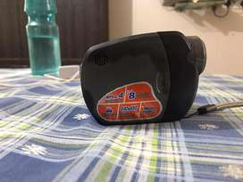 Good condition camcoder hardly used