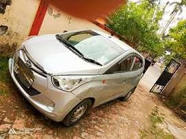 Hyundai EON 2015 Petrol 55000 Km Driven