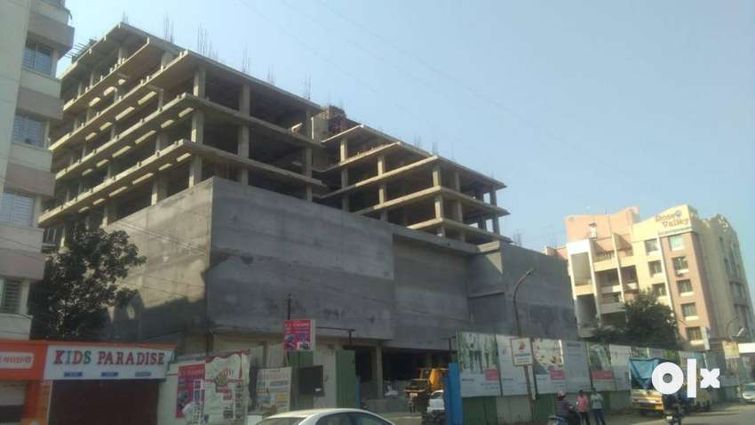 Available Offices Spaces-Retail,in Pimple saudagr,nr sivar chowk 0