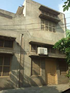 House for sale - A block, People's Colony 1, Faisalabad