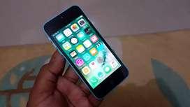 Iphone 5C 16Gb Batangan Normal