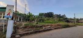 Dijual Tanah Lahan murah Jatihurip Sumedang Cimalaka untuk Cluster