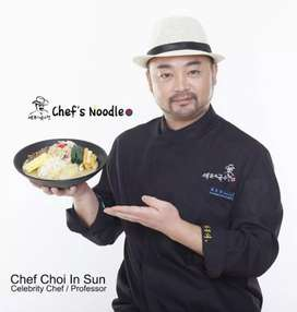 Wanted Chinese Cheff For Noodles& Biryanis