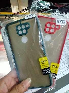 Case Aero Xiaomi Redmi note 9