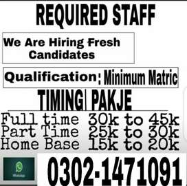 Jobs Available For Office Management