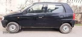 Single Hand Driven Maruti Suzuki Alto 2006 Petrol 71205 Km Driven