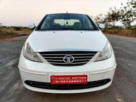 Tata Manza Aura (ABS), Safire BS-IV, 2012, Diesel