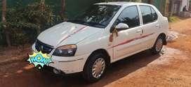 Tata Indigo Ecs 2014 Diesel 45000 Km Driven