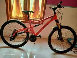 Turun Harga Sepeda MTB Thrill Oust 2.0