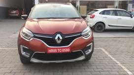 Renault Captur 1.5 Platine, 2017, Diesel