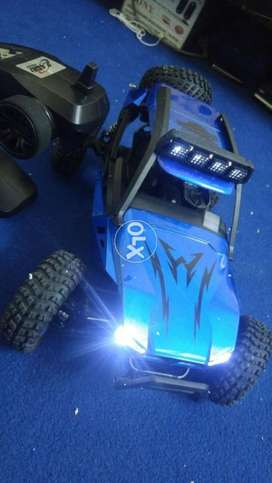 Rc car and Truck High Speed with Led light system wholesale