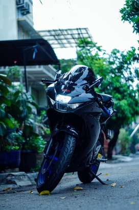 GSXR 150 2017 BORE UP 68