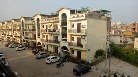 2Bhk available in Mohali on Jhungian Road