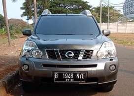 Nissan Xtrail XT 2010 Nego sampe jadi boss