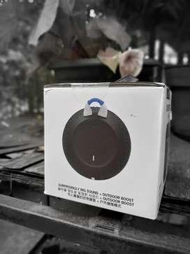 Di jual speaker wonderboom 2 (original)