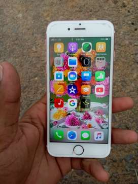 iPhone 6s 32GB 5 month old