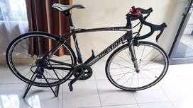 Roadbike / Sepeda Balap Merida Full Ultegra