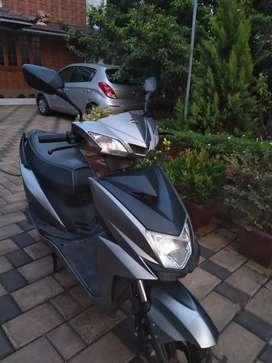Romai electric scooter